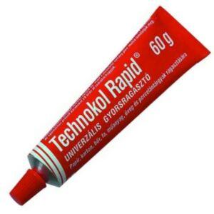Ragasztó Technokol piros 60gr
