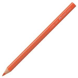 Faber-Castell db színes Jumbo Grip 2011 kadmium narancsdb-ra szóló uza 110915