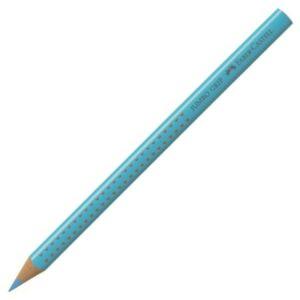 Faber-Castell db színes Jumbo Grip 2011 világos kékdb-ra szóló uza 110947
