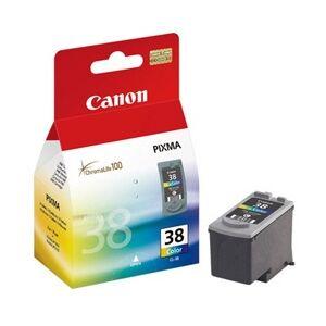 Tintapatron Canon CBCL38 színes 3x3ml Canon