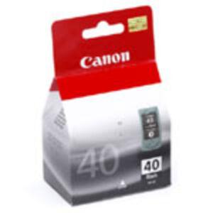 Tintapatron Canon CPG40 fekete 16ml Canon