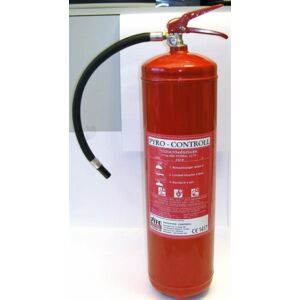 Tűzoltó készülék ABC porral oltó 12 kg