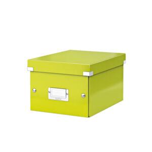 Archiváló doboz Leitz CLICK