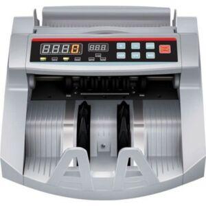 Bankjegyszámláló Cashtech 160 HUF, EUR, USD, RON és egyéb pénzjegyek és étkezési jegy számlálására