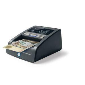 BankjegyvizsgáLó 155S fekete Safescan HUF, EUR vizsgálat