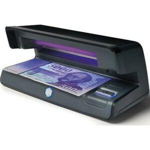 BankjegyvizsgáLó BSC70B 70 fekete pénzvizsgáló SAFESCAN