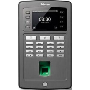 Beléptetőrendszer Safescan TA-8025