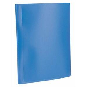 Bemutatómappa A4 20zseb kék Viquel Standard Iratrendezés VIQUEL 504002-04