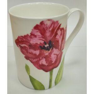 Bögre tulipános