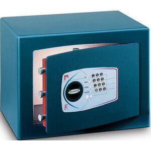 Bútorszéf TECHNOMAX 330x460x295 mm 47l elektronikus zár