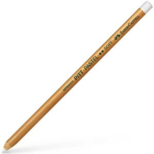 Faber-Castell színes ceruza Pitt pasztell művészceruza 101 AG-Pitt