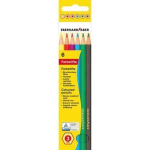Eberhard Faber színes ceruza 6db készlet E514806