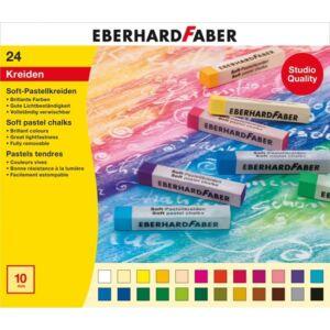 Eberhard Faber színes ceruza Akvarell 24db +1 ecset E516025