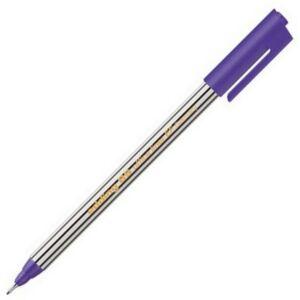 Edding 89 tűfilc lila Office Liner 0,3mm Írásra, rajzolásra alkalmas
