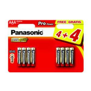Elem AAA Panasonic Pro Power  mikro elem