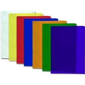 Ellenőrzőborító pvc színes 0 iskolaszezonos termék