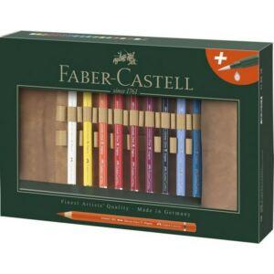 Faber-Castell Akvarell ceruza Albrecht Dürer MAGNUS tekercs töltött,116918 116918