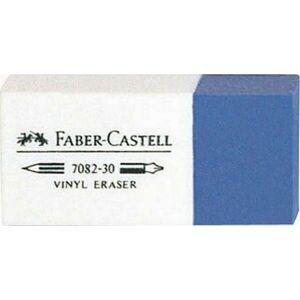 Faber-Castell radír fehér-kék színű 188230. 7082-30 prémium minőségű termék 188230