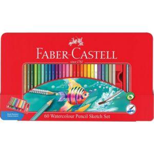 Faber-Castell írószer szett 60db készlet+ kiegészítők 115964