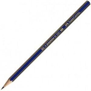 Faber-Castell 3B grafitceruza Goldfaber - 1221 112503