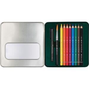 Faber-Castell színes ceruza 8db AG-ceruza készlet Akvarell +kiegészítők, Albrecht Dürer Magnus Mixe