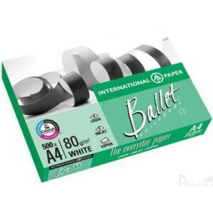 FénymásoLópapír A4 Ballet Universal A4 80gr 500ív/csomag