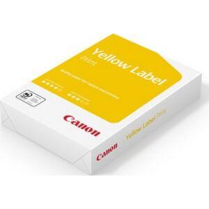 FénymásoLópapír A4 Canon Yellow Label Print 80g 500ív/csom