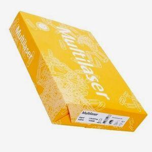 Fénymásolópapír A4 Multilase A4 80gr 500ív/csomag
