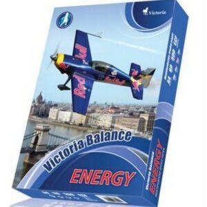 Fénymásolópapír A4 Victoria Balance Energy A4 80gr 500ív/csomag