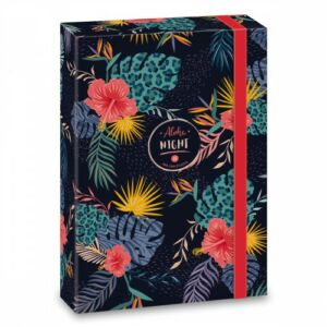 Füzetbox A5 Ars Una Aloha Night (5088) 21