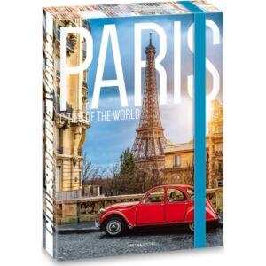Füzetbox A5 Ars Una Cities-Paris (923) 19