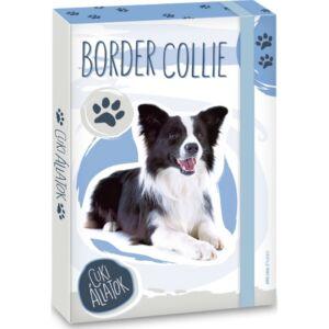 Füzetbox A5 Ars Una Cuki-Border Collie (5031) 20
