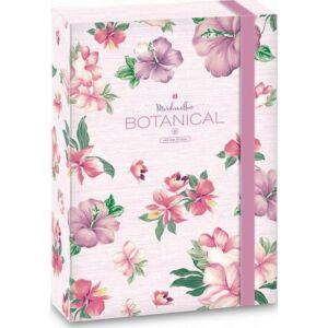 Füzetbox A5 Mallow 20' Botanic Mallow Ars Una iskolaszezonos füzet, könyv tárolók