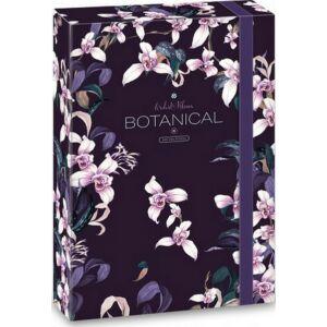 Füzetbox A5 Orchid 20' Botanic Orchid orhidea - Ars Una iskolaszezonos füzet, könyv tárolók