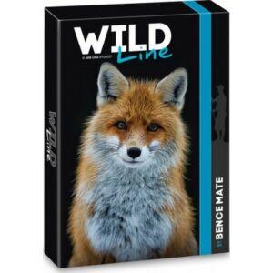 Füzetbox A5 Wild life 20' Wild Life Moments Ars Una kollekció iskolaszezonos füzet, könyv tárolók