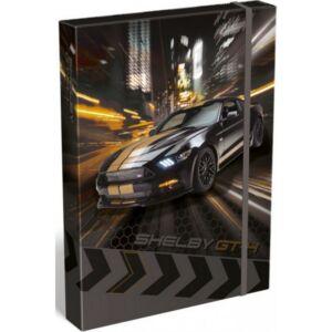 Füzetbox gumis A5 Ford - Shelby GT-H 21' Lizzy kollekció