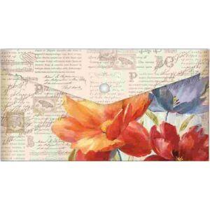 Irattasak DL/LA4 patentos csekktartó Argus Jardin de Paris 1641-0277