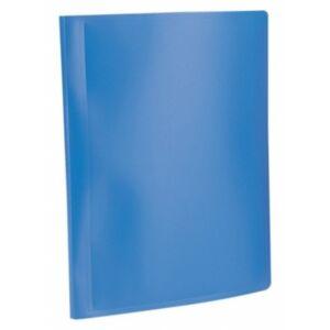 Bemutatómappa A4 10zseb kék Viquel Standard Iratrendezés VIQUEL 502002-04