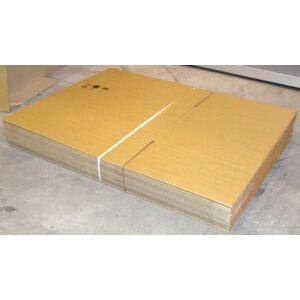 Kartondoboz 30,5x21,5x33cm Archiváló doboz 10db/csomag