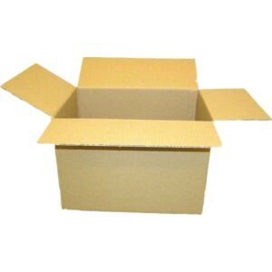 Kartondoboz 44x32,5x30cm Archiváló doboz 10db/csomag