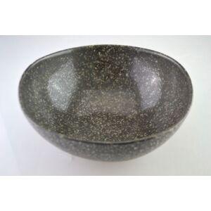 Porcelán tál salátás Átmérő:23cm, magasság:9cm Cosmos