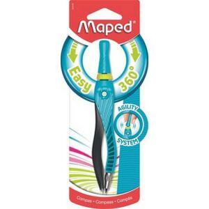 Körző Maped Kid Z 360° Agility vegyes színek Írószerek Maped 181510