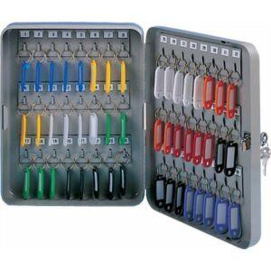 Kulcsszekrény Donau 48 kulcsos 250x180x80mm