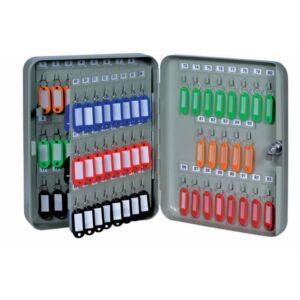 Kulcsszekrény Donau 93 kulcsos 200x160x80