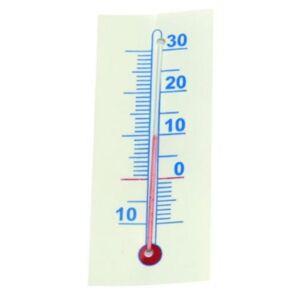 Műanyag iskolai hőmérő 0 iskolaszezonos termék