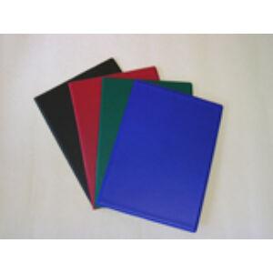 Oklevéltartó A4 PVC vegyes színekben