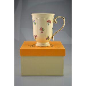 Porcelán bögre England