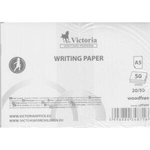 Írólap famentes 20-50 Victoria 50lap 60g-os Irodai papíráru Victoria
