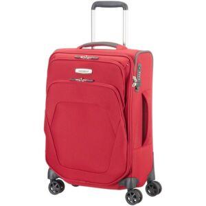 Samsonite kabinbőrönd 55/20 Spark Sng 35x55x20 2,3kg 87551/1726 Piros