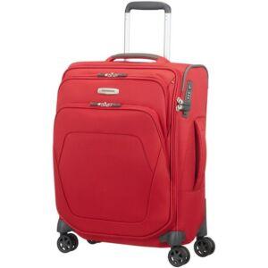 Samsonite kabinbőrönd 55/20 Spark Sng 40x55x20 2,4kg 87552/1726 piros